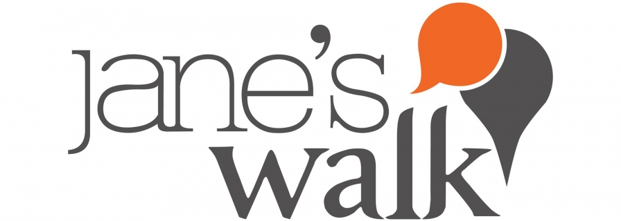 Jane's Walk Okotoks