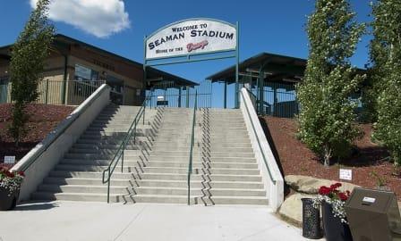 Seaman Stadium