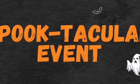 Town of Okotoks Halloween Spook-tacular Online Event
