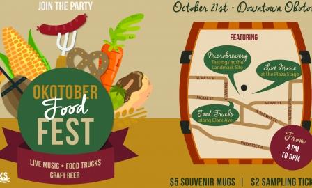 Okotober Food Fest